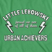 Little Lebowski Urban Achievers Shirt
