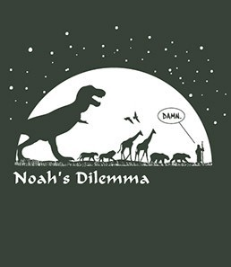 Noah's Dilemma T-shirt